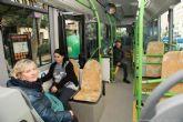 Aumenta el número de viajeros de autobús en 2014