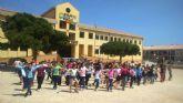 La música protagoniza la Semana Cultural del colegio Los Pinos