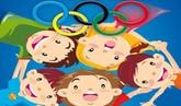 La Concejalía de Deportes organiza mañana miércoles 29 de abril una Olimpiada Escolar en el Polideportivo Municipal '6 de diciembre'