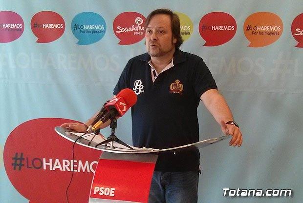 El PSOE presenta algunas de sus propuestas en materia de sanidad y educación - 1, Foto 1