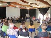 La intervención comunitaria para fomentar la convivencia y cohesión social