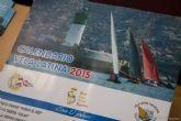 Diecinueve trofeos de Vela Latina se celebrarán entre mayo y octubre