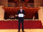 El investigador de la Politécnica de Cartagena Carlos Colodro recibe el premio nacional de educación universitaria