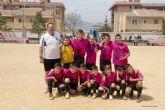 Cartagena FC destaca en Alevines A en la vigésima jornada de Liga