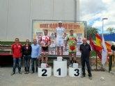 Espectacular domingo en el XVIII Bike Maratón Ciudad de Totana