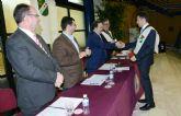 Graduación del Colegio Mayor Azarbe