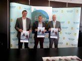 Deportistas de 30 universidades disputarán el campeonato universitario de voley playa en Santiago de la Ribera