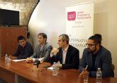 UPyD Cieza presenta un programa 'que afronta los verdaderos problemas de los ciezanos'