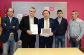 UPyD muestra su 'compromiso total' con la demanda de más financiación para la Universidad de Murcia