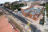 Se abre al tráfico en los dos sentidos la Avenida Capitanes Ripoll