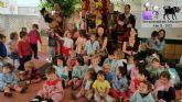 Los pequeños de Villalba se acercan a a Carthagineses y Romanos