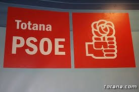 "The PSOE said that ""in Totana 394 jobs are lost in the legislature"""