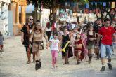 El jueves de Carthagineses y Romanos será festivo en el próximo Calendario Escolar
