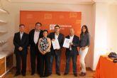 Ciudadanos Región de Murcia no firmará ningún acuerdo antes de las Elecciones del 24 de mayo