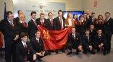 11 alumnos de la Región participan en las Olimpiadas Nacionales de Formación Profesional Spainskills