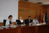 Martínez-Cachá destaca la colaboración de los municipios en la recuperación de los residuos urbanos