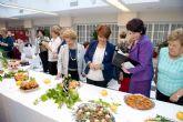 Treinta mujeres participan en el XXXV Concurso de Cocina