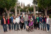 Presentada la candidatura socialista al Ayuntamiento de Alcantarilla