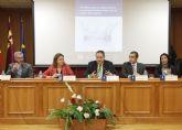 La UCAM investiga sobre la eliminación de fármacos en las depuradoras