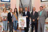Presentación fiestas de Alcantarilla 2015