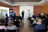 El Ayuntamiento torreño celebra la segunda jornada 'Conoce tu empresa' con sus empleados