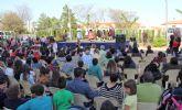 Puerto Lumbreras celebró el Día Internacional de la Danza 2015