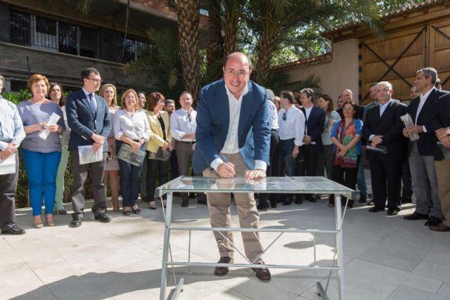 Pedro Antonio: Nuestro eje principal de buen gobierno es el empleo digno y de calidad - 3, Foto 3