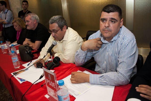 Gabriel Esturillo afirma que desmontará la red clientelar del PP que perjudica el progreso económico y social de Alcantarilla - 2, Foto 2