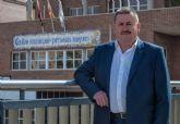 Andr�s Garc�a: Vamos a recuperar la cultura como instrumento para la convivencia y el progreso