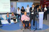 El equipo del Partido Popular continúa presentando a sus candidatos