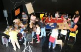 Los docentes de la Región descubren las utilidades de las tecnologías creativas en la educación en el taller organizado por Cultura