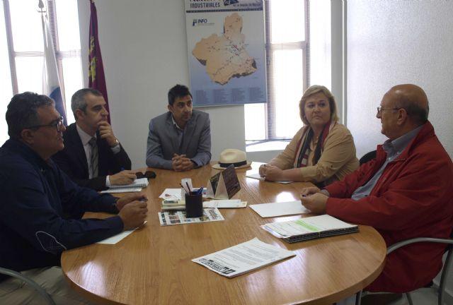 UPyD Alcantarilla considera clave reactivar la actividad empresarial para crear empleo de calidad en el municipio - 1, Foto 1