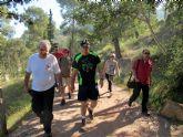 Gras apuesta por impulsar el uso público del Parque regional 'El Valle' para 'Una Murcia amable'