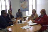 UPyD Alcantarilla considera 'clave' reactivar la actividad empresarial para 'crear empleo de calidad en el municipio'