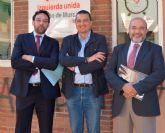 Ganar la Región de Murcia apuesta por la creación de un plan estratégico regional sobre tecnologías de la información