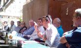 Serna (UPyD) asume el reto de 'incrementar y mejorar la participación de los vecinos' del municipio