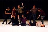 El Párraga acoge un curso de improvisación teatral para mejorar la creatividad y aprender a gestionar los miedos sobre el escenario