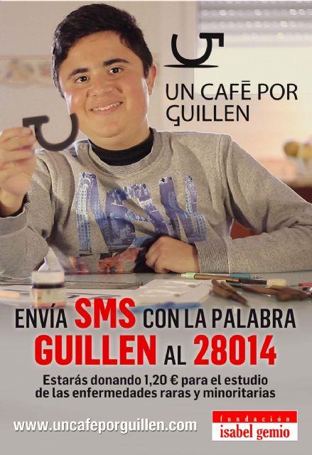 Una gala por Guillen y por tres millones más - 2, Foto 2