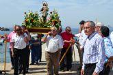 Fiestas en honor a la Cruz de Mayo en Calabardina