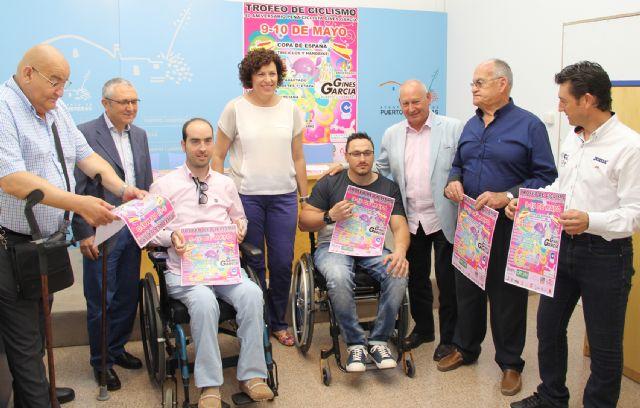 La Peña Ciclista Ginés García de Puerto Lumbreras celebra su 40 aniversario con el TROFEO DE CICLISMO - 2, Foto 2