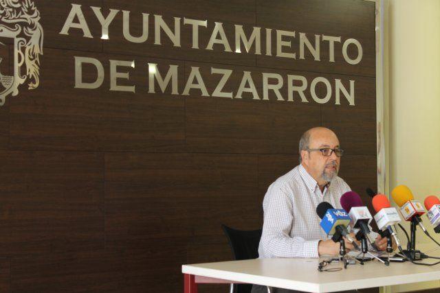 El alcalde denuncia el impago de una deuda de 4 millones y anuncia su intención de rescatar el servicio municipal de aguas - 1, Foto 1