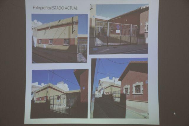 Este verano comenzarán las obras de ampliación de la Escuela de Música, Foto 2