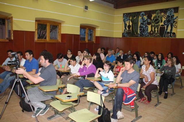 Este verano comenzarán las obras de ampliación de la Escuela de Música, Foto 3