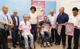 La Peña Ciclista Ginés García de Puerto Lumbreras celebra su '40 aniversario' con el TROFEO DE CICLISMO