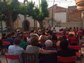 El barrio torreño de La Cruz celebró la festividad de la titular de su Ermita