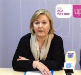 UPyD Alcantarilla considera 'urgente' que el Ayuntamiento haga públicas sus cuentas