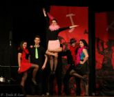 Estreno de una adaptación del musical chicago en el IES Francisco Salzillo de Alcantarilla