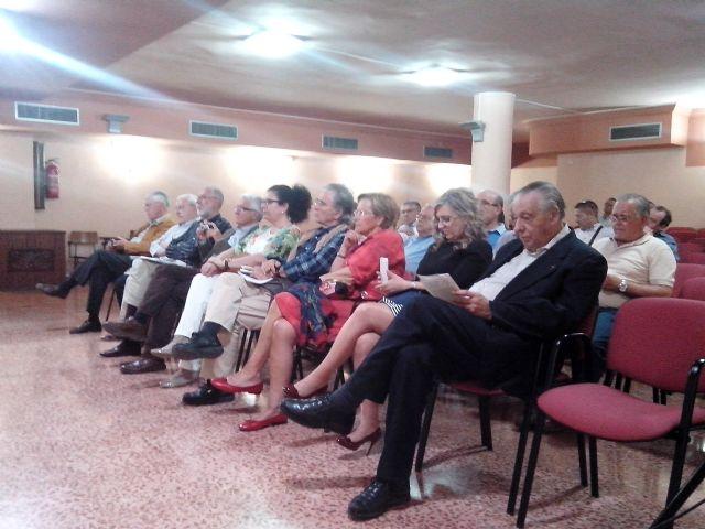 l I Ciclo de Conferencias de la Fundación Cooperativa Sanje - 3, Foto 3