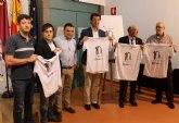 Juan Carlos Ruiz invita a participar en la carrera popular ´Cieza10K´ y a visitar el municipio con motivo de esta jornada festiva