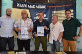 San Javier crea 'Desafío Mar Menor', su propio Circuito Popular de Travesías a nado